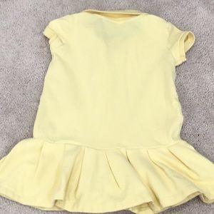 Ralph Lauren Dresses - Ralph Lauren polo dress